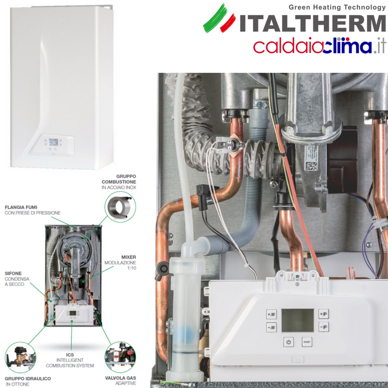 CITY CLASS- ITALTHERM